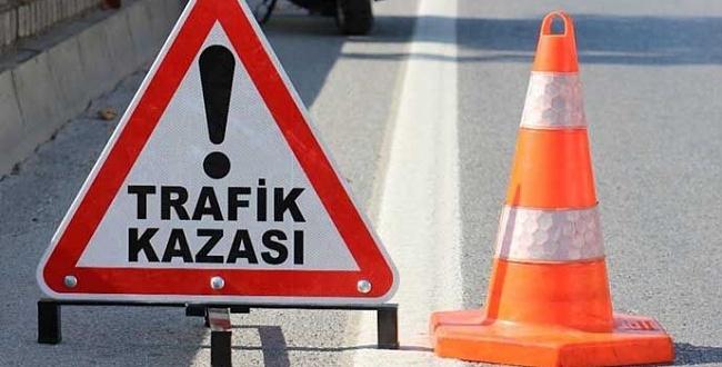 Halfeti'de Otomobil Şarampole Devrildi: 6 Yaralı