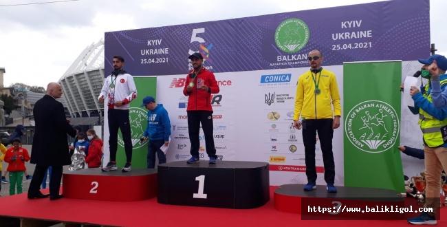 HRÜ Öğrencisi, Balkan Şampiyonu Oldu