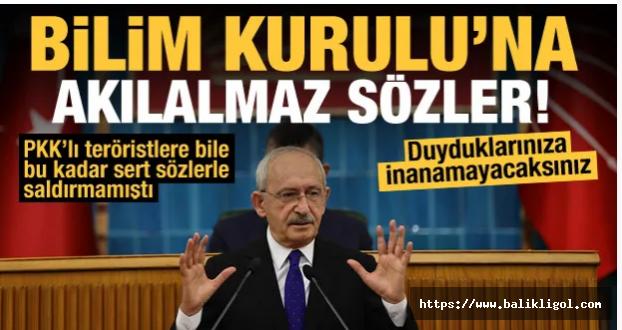 Kemal Kılıçdaroğlu'nun Derdi ne? Ülkenin kapısına kilit mi vursunlar?