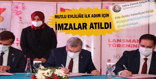 Şanlıurfa Büyükşehir Türkiye'ye Örnek Oldu!