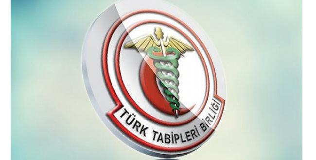 Tabibler Birliği Kenseyi Covid-19 nedeniyle hayatını kaybeden sağlık çalışanlarını andı