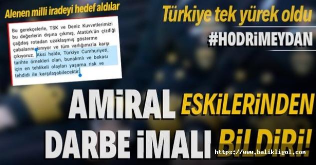 Twitter Yıkıldı: #HaddiniziBilin #HodriMeydan Etiketi ile 100 Binlerce tweet atıldı