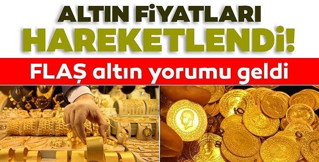Altın fiyatlarının yükselişi sonrasında dikkat çeken iddia geldi