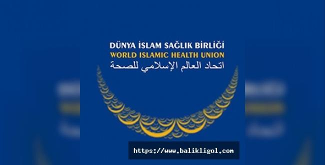 Dünya İslam Sağlık Birliği'nden Kudüs Açıklaması: Ümmet düştüğü yerden ayağa kalkmalıdır