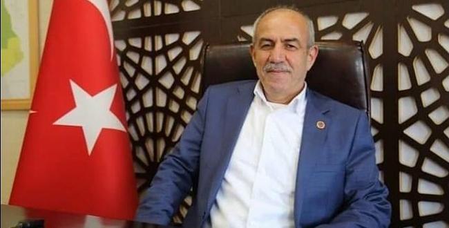 Meclis üyesi Mustafa Korkmaz hayatını kaybetti