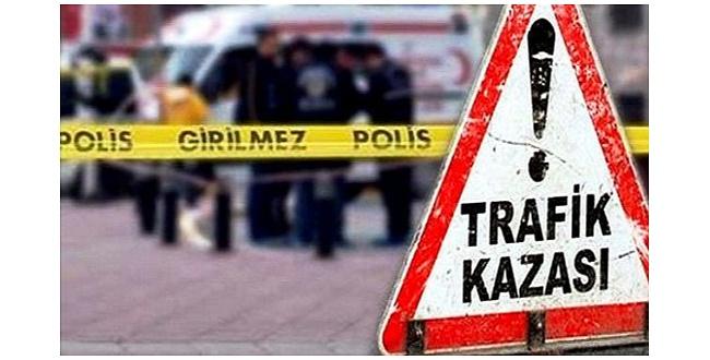Şanlıurfa'da trafik kazası: 7 yaralı