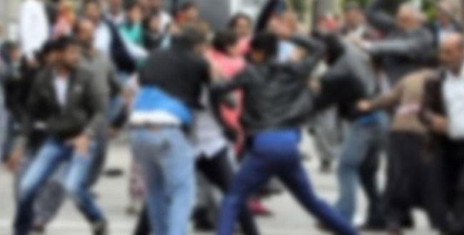 Viranşehir'de Silahlı Kavga: Çok Sayıda Yaralı