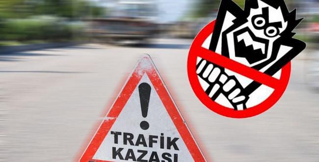 Ceylanpınar'da trafik kazası: 1 kişi öldü