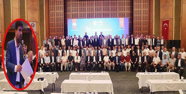 Eğitim-Bir-Sen 51. Başkanlar Kurulu Toplantısı sonuç bildirgesi yayımlandı