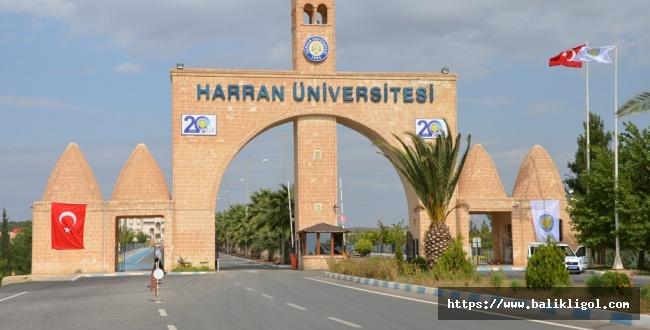 Harran Üniversitesi İlana Çıktı: Hastaneye personel alımı yapılacak