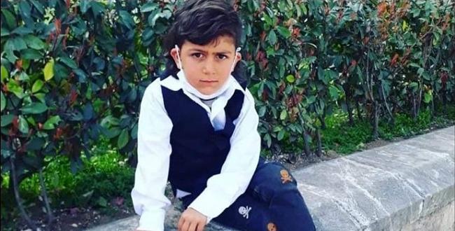 Hilvan'da elektrik akımına kapılan çocuk öldü