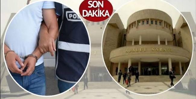 Şanlıurfa'da Sahte Altın Operasyonu: 5 kişi tutuklandı