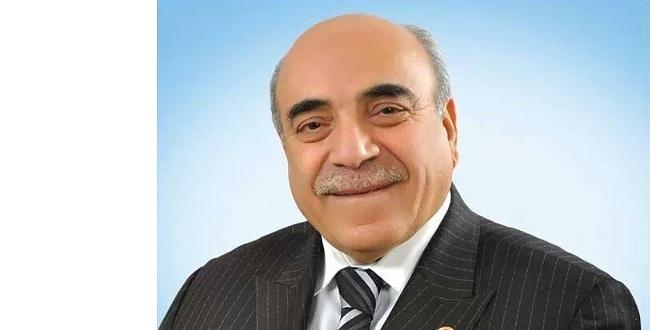 Şanlıurfa Eski Belediye Başkanı Ahmet Bahçıvan yoğun bakıma alındı