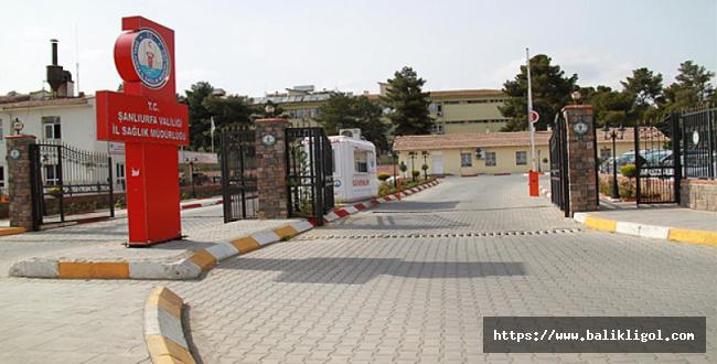 Şanlıurfa İl Sağlık Müdürlüğüne Ankara İl Sağlık Müdürü Atanıyor