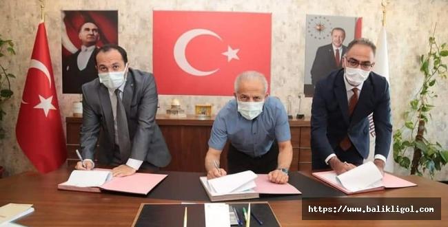 Üç kurum ortak protokole imza attı