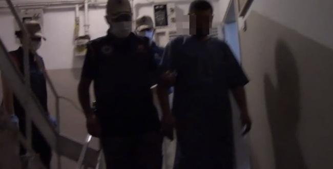 Urfa'da DEAŞ operasyonu: 7 şüpheli şahıs gözaltına alındı