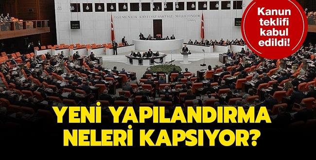 Vergi borcu olan vatandaşa müjde! Resmi Gazete'de yayımlandı!