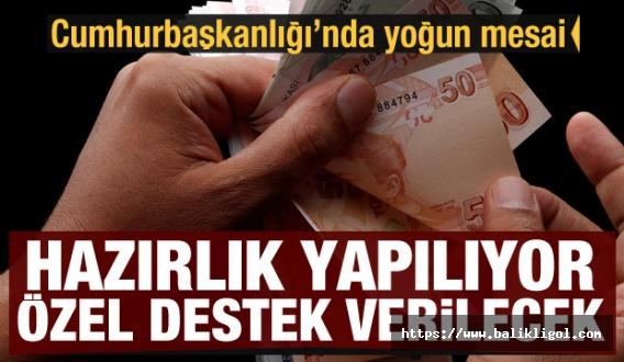 Yeni Reformlar Yolda! Beştepe'de çalışmalar hızlandı