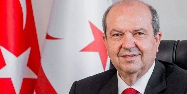 Cumhurbaşkanı Tatar, TİNGADER'e konuk olacak