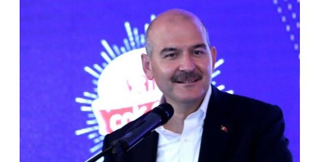Feyzi İşbaşaran: Süleyman Soylu istifa etmiş