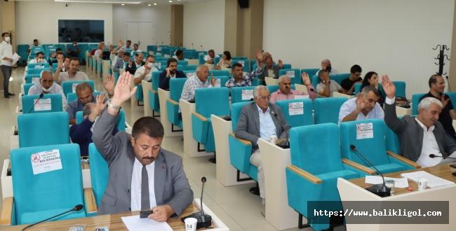 Şanlıurfa Büyükşehir Bünyesinde Yeni Daire Başkanlığı Kuruldu