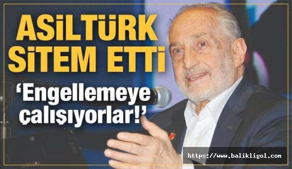 SP'de Çatlak Büyüyor! Oğuzhan Asiltürk sitem etti: Engellemeye çalışıyorlar!