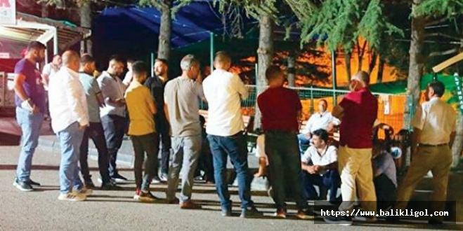 Urfa Barosu da işin içinde Adli olayları Kürtlere saldırı diye yaydılar