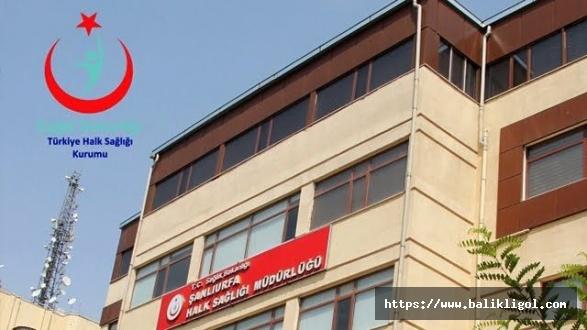 Urfa Hastanelerinde deprem! Başhekimleri değişti
