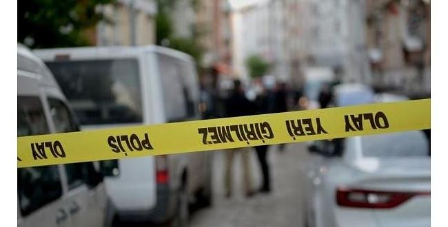 Urfalı uzman çavuş ve kız arkadaşı evde ölü bulundu!