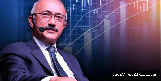 Bakan Elvan'dan Önemli Açıklamalar: Türkiye ekonomisi canlanmaya başladı!