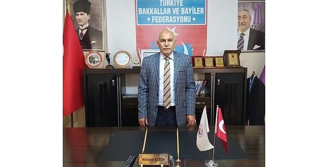 Başkan Altun, Bacaksız'ı mahkemeye verdi