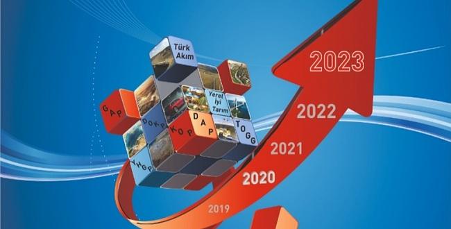 Bölgesel Kalkınma Yatırım, İşbirliği Forum Ve Fuarı Açılıyor