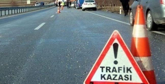 Bozova'da Feci Kaza: 1 Ölü 1 Yaralı
