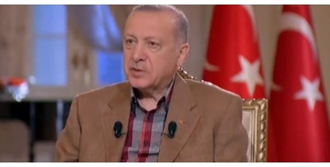 Erdoğan: yüz yüze eğitim başlıyor