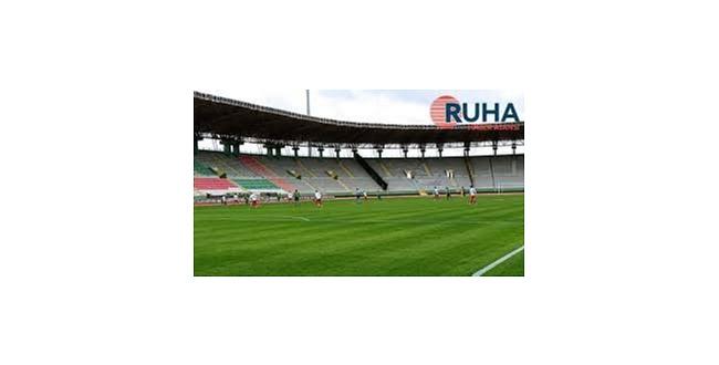 Hazırlık maçı: Şanlıurfaspor 2 Diyarbekirspor 1