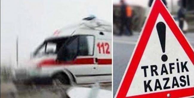Hilvan'da otomobilin çarptığı çocuk hayatını kaybetti
