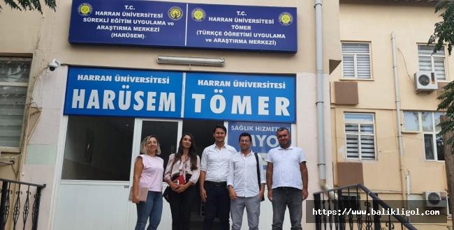 HRÜ, Üstün Zekâlı ve Yetenekli Çocuklar İçin Eğitim Merkezi Kuruyor