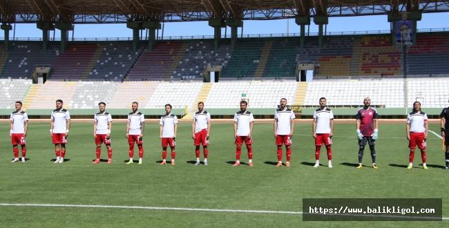 Karaköprü Belediyespor kamp maçları: 3 maçta 3 yenilgi