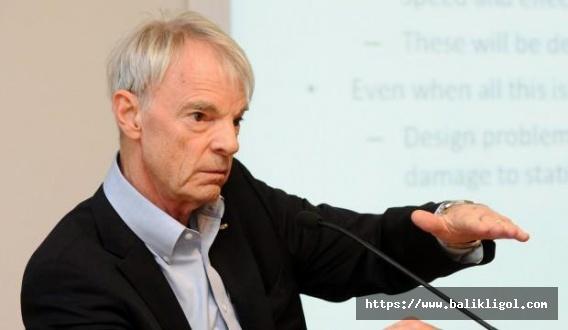 Nobel ödüllü Prof. Spence'dan korkutan ekonomik kıyamet açıklaması