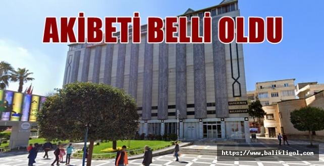 Şanlıurfa Büyükşehir Belediyesi Eski Binasının Yeri Bakın Ne Oluyor