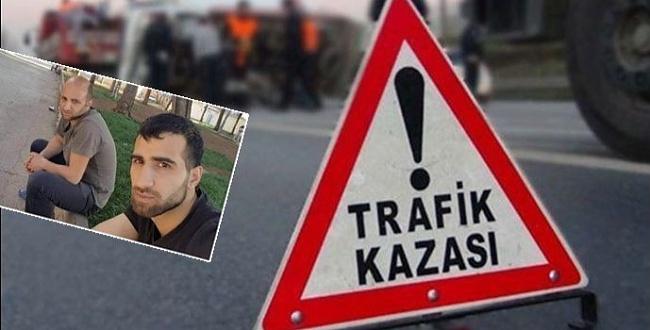 Siverek'te feci kaza: 2 kardeş hayatını kaybetti