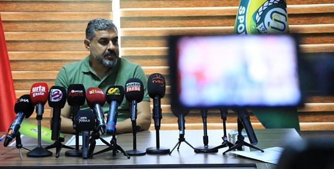 Teknik Direktör Gürses Kılıç, gazetecilere takımı anlattı