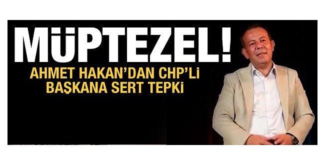 Ahmet Hakan'dan CHP'li başkanlara sert tepki