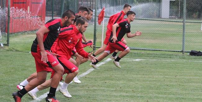 Eskişehirspor'a 3 puan silme cezası verildi