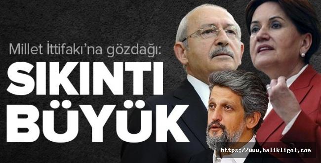 HDP Millet İttifakından desteğini çekiyor mu?
