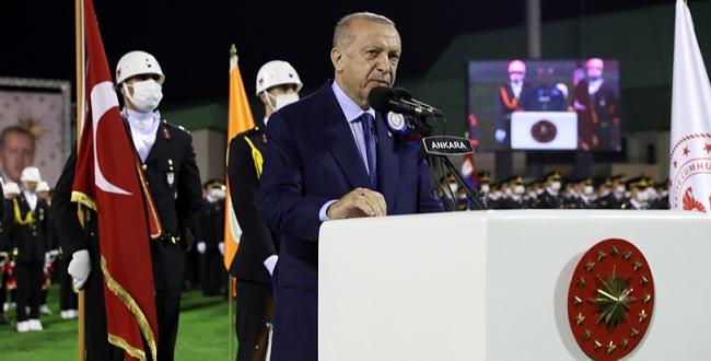 Türkiye ekonomisi ikinci çeyrekte % 21,7 büyüdü