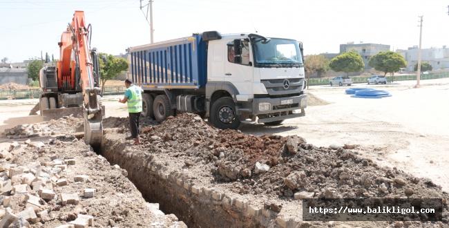 Yaylak Mahallesine Kesintisiz İçme Suyu Verilecek