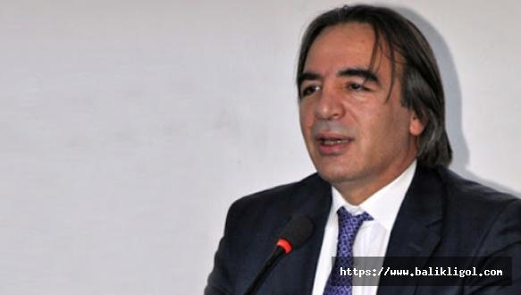 Eski AK Parti Şanlıurfa Milletvekili Prof.Dr. Mazhar Bağlı, CHP ve İYİ Parti'ye çağrıda bulundu