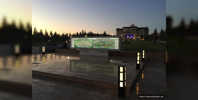 """HRÜ """"Aidiyet Anıtı"""" Ödüllü Fotoğraf Yarışması"""