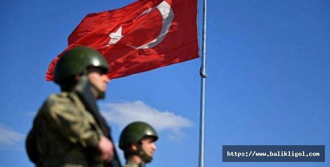 Muhalefetin tavrı merak ediliyor! Suriye ve Irak tezkeresi bugün Meclis'e geliyor